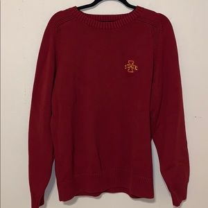 Iowa State Tommy Hilfiger Sweater